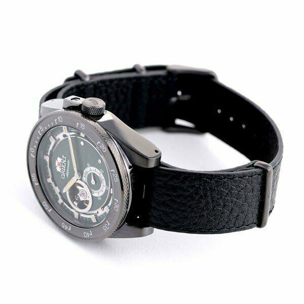 ساعت مچی عقربهای مردانه اورینت مدل RA-AR0202E00C
