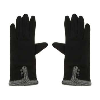 دستکش زنانه مدل AS1164