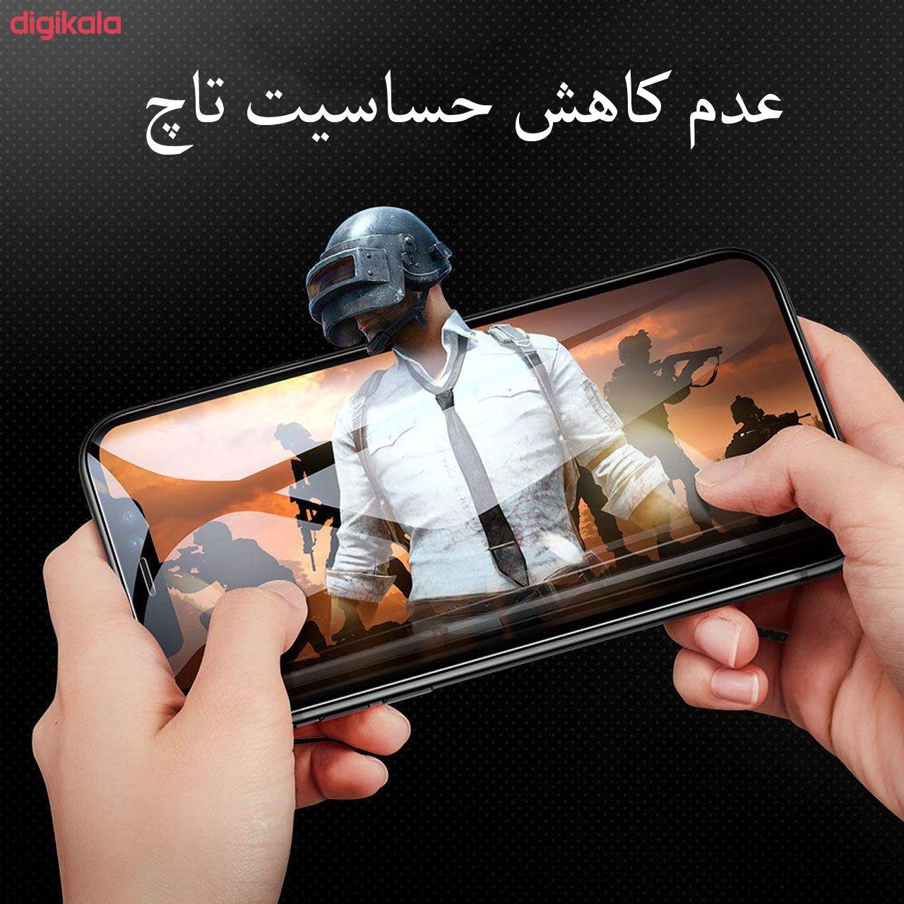 محافظ صفحه نمایش مدل FCG مناسب برای گوشی موبایل اپل iPhone X main 1 1