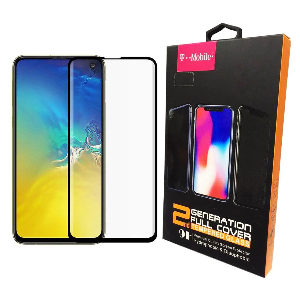 محافظ صفحه نمایش تی موبایل مدل TM-S10e مناسب برای گوشی موبایل سامسونگ Galaxy S10e