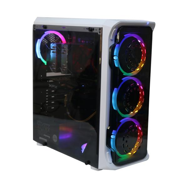 کیس کامپیوتر دیویژن مدل ARCTIC