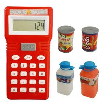 اسباب بازی فروشگاهی کد 8090 مجموعه 5 عددی