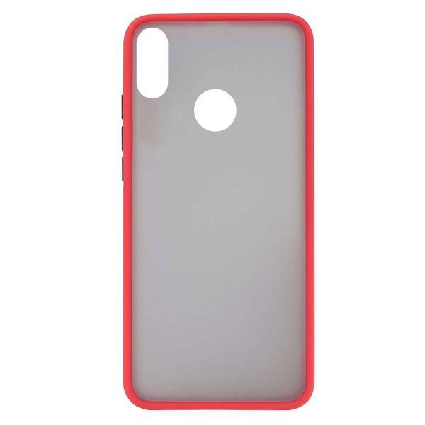 کاور مدل SB-01 مناسب برای گوشی موبایل هوآوی Y6 2019