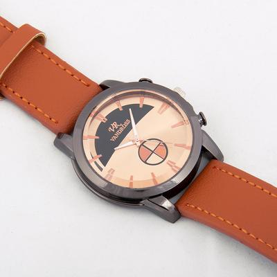 ساعت مچی عقربه ای مردانه مدل A045