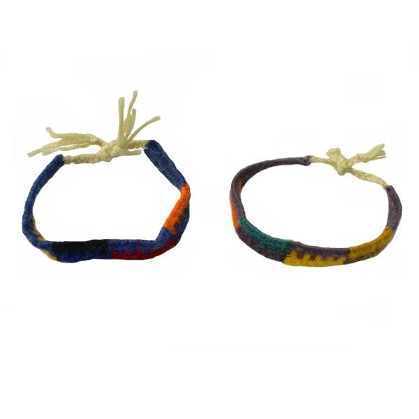 دستبند زنانه مدل A3 مجموعه 2 عددی