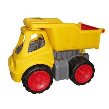 ماشین بازی مدل کامیون کد 100