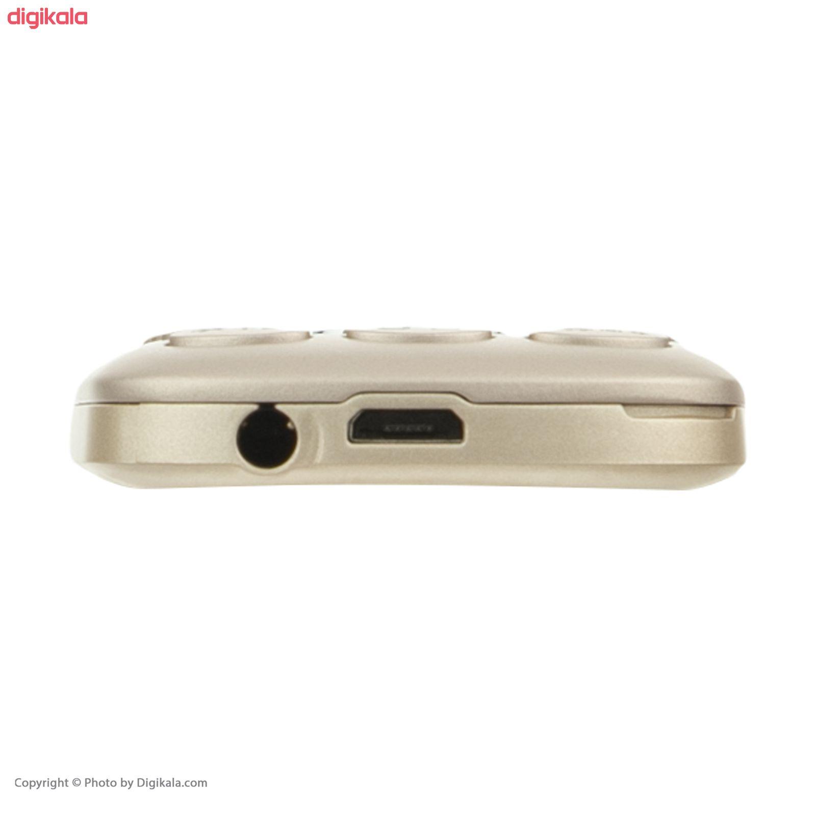 گوشی موبایل هیوندای مدل Seoul K5 دو سیم کارت main 1 6