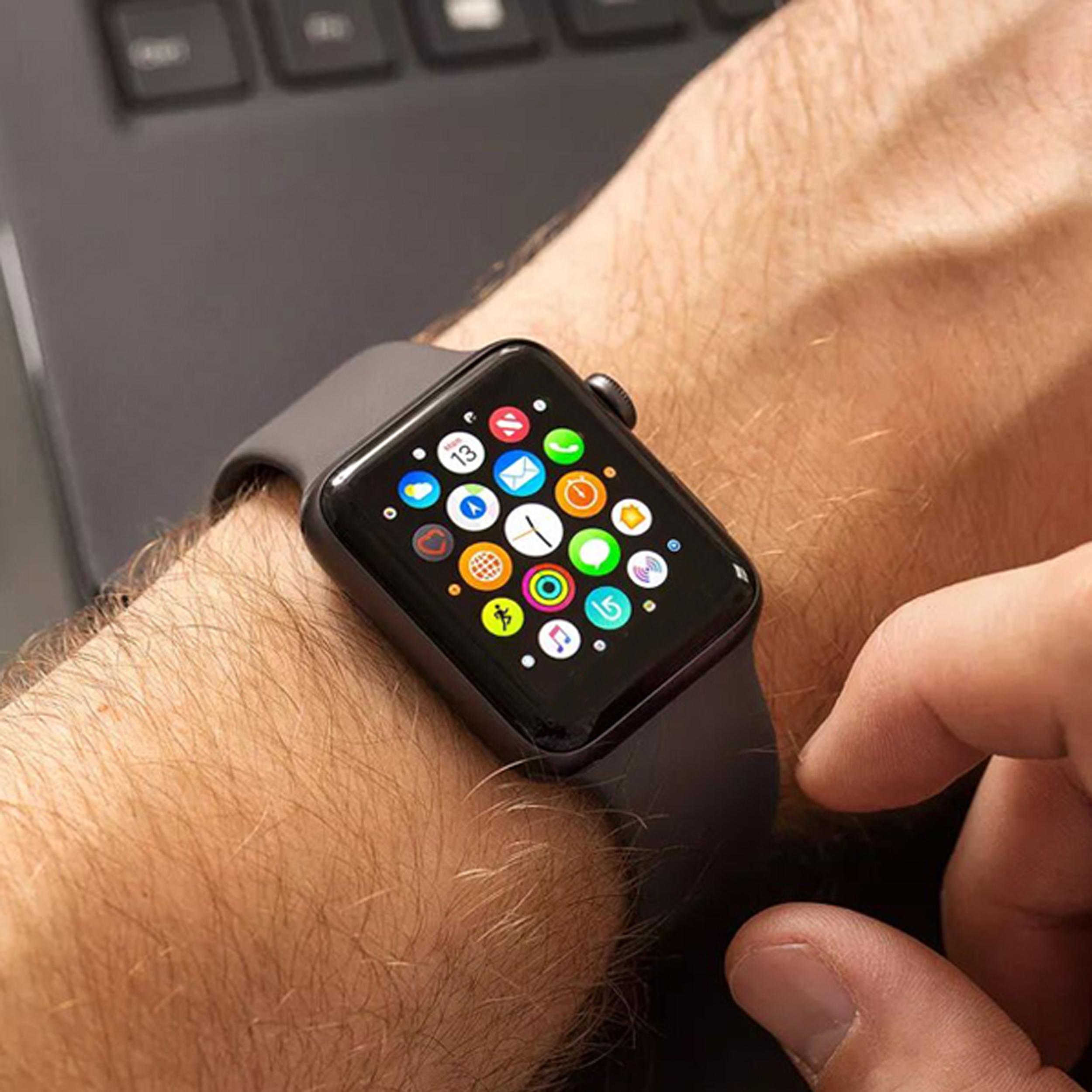 ساعت هوشمند مدل I7s