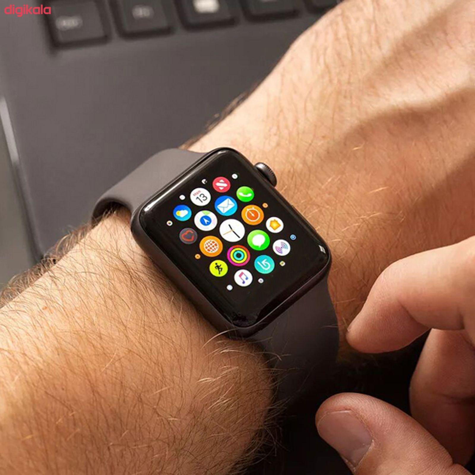 ساعت هوشمند مدل I7s main 1 4