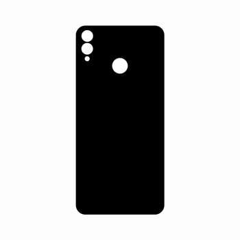 برچسب پوششی مدل 1004 مناسب برای گوشی موبایل آنر 8X