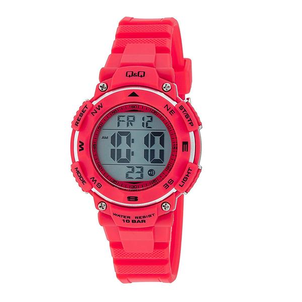ساعت مچی دیجیتال زنانه کیو اند کیو مدل M149J004Y