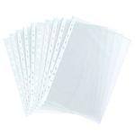 کاور کاغذ A4 کد S.A.M224 بسته 10 عددی thumb