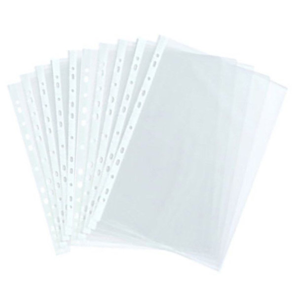 کاور کاغذ A4 کد S.A.M224 بسته 10 عددی