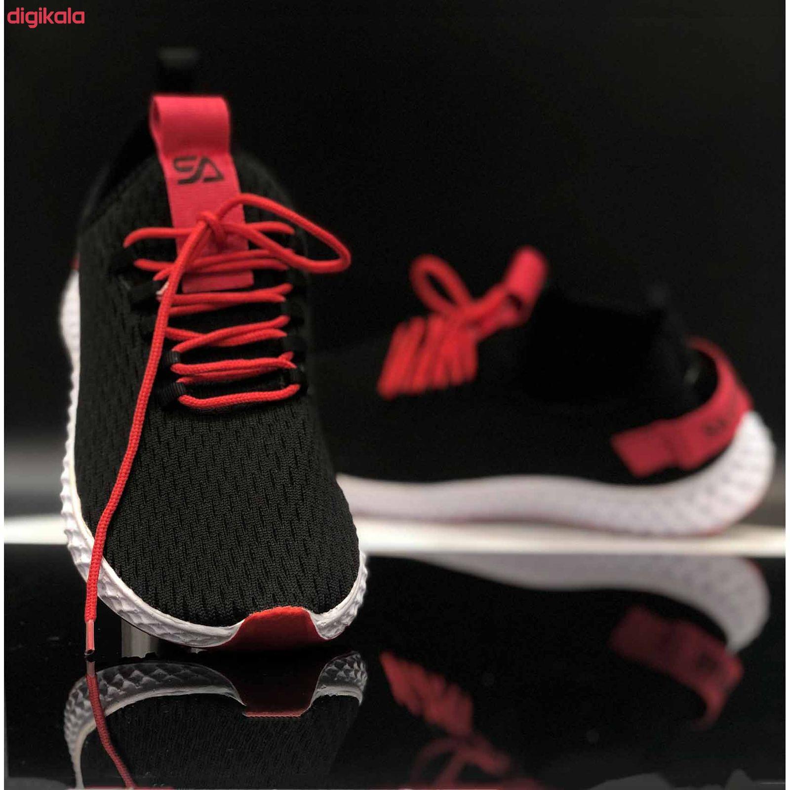 کفش مخصوص پیاده روی سعیدی کد Sa 303 main 1 5