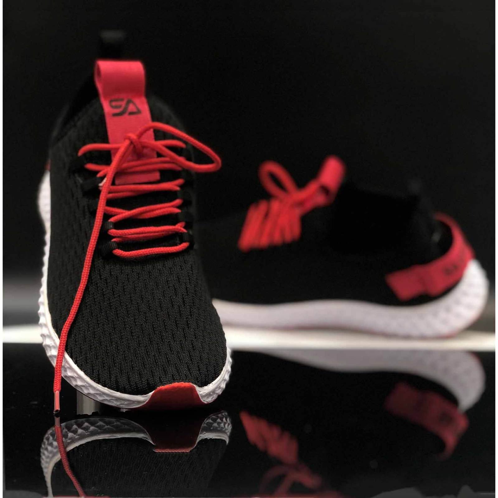 کفش مخصوص پیاده روی سعیدی کد Sa 303 -  - 6