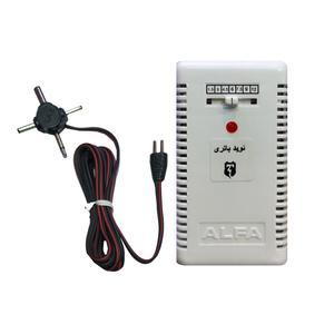 آداپتور متغیر 220 ولت به 1/5 تا 12 ولت مدل AL_12