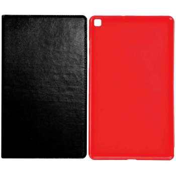 کاور مدل Mo-2 مناسب برای تبلت سامسونگ Galaxy Tab A SM-T295 به همراه کیف کلاسوری