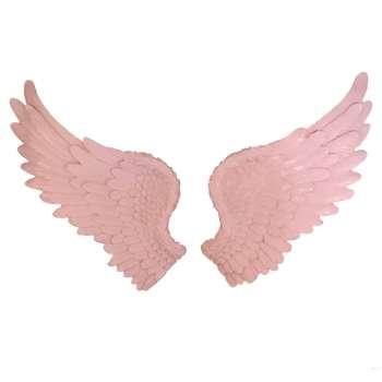 دیوارکوب مدل بال فرشته کد 003 مجموعه دوعددی