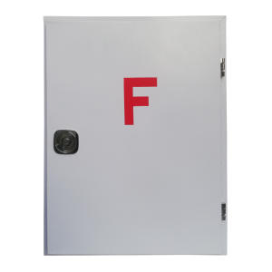 جعبه آتش نشانی عادل مدل A143