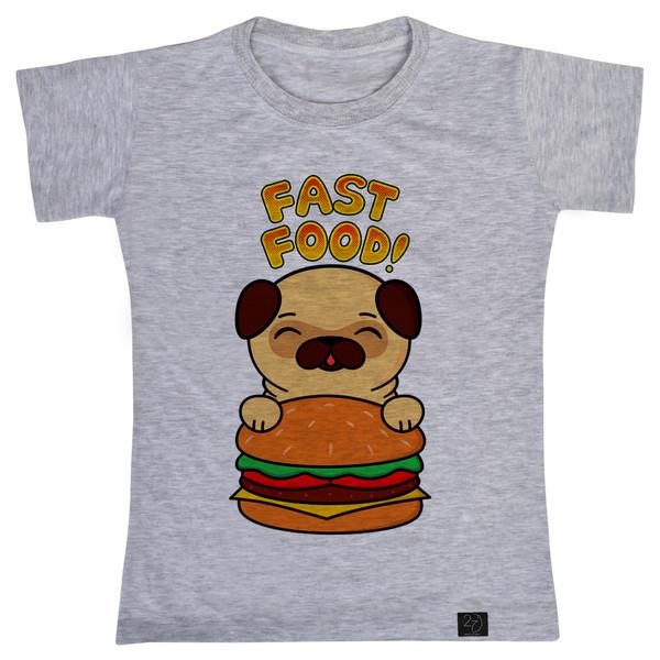 تی شرت پسرانه 27 طرح DOG کد H07