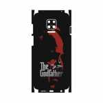 برچسب پوششی ماهوت مدل The Godfather-FullSkin مناسب برای گوشی موبایل شیائومی Redmi Note 9S
