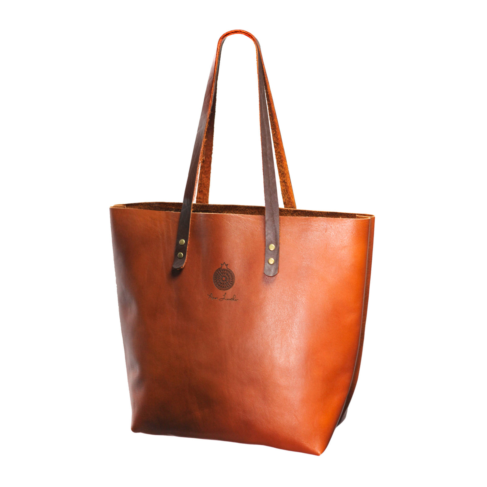 کیف دوشی زنانه انار لدر مدل کارینا -  - 11