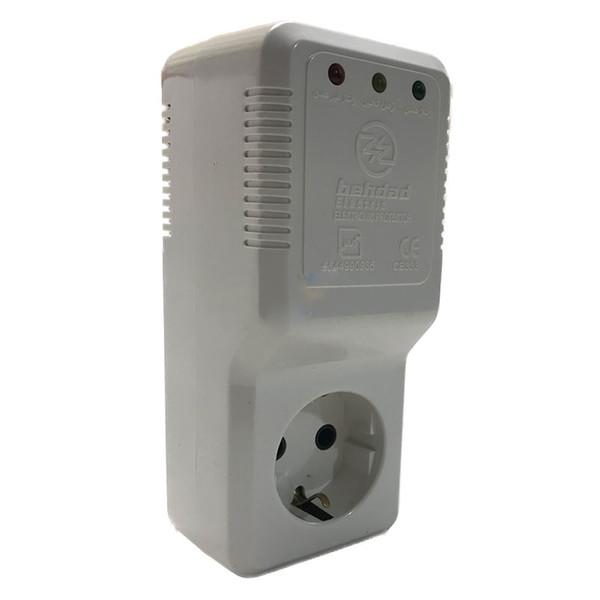 محافظ ولتاژ بهداد الکتریک مدل b1