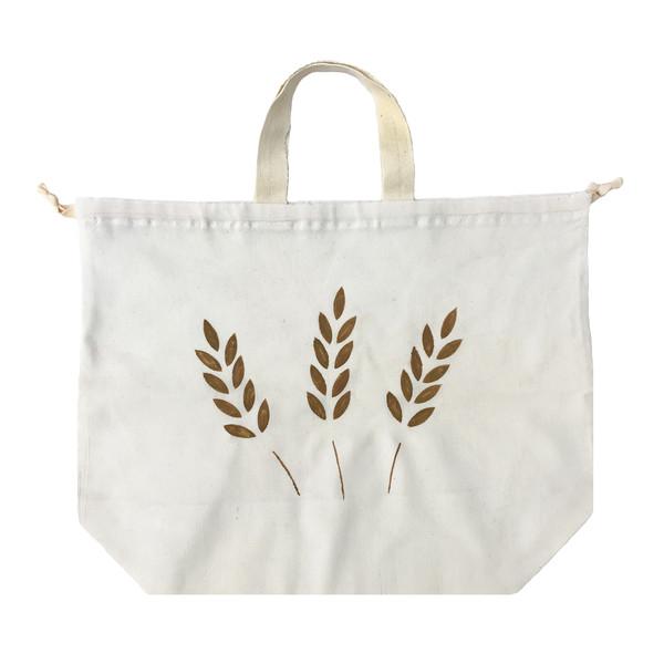 ساک خرید مدل نان کد wheat 01