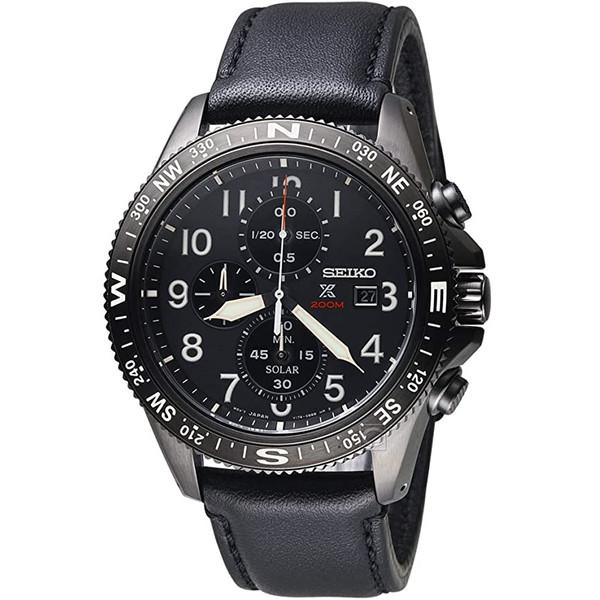 ساعت مچی عقربهای مردانه سیکو مدل SSC707P1