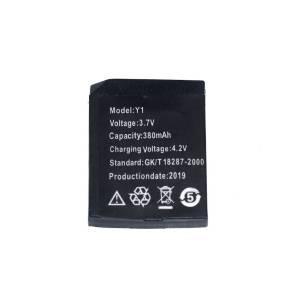 باتری ساعت هوشمند مدل Y1