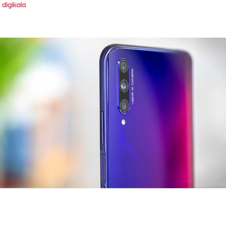 گوشی موبایل آنر مدل 9X Pro HLK-L42 دوسیم کارت ظرفیت 256 گیگابایت و رم 6 گیگابایت main 1 11