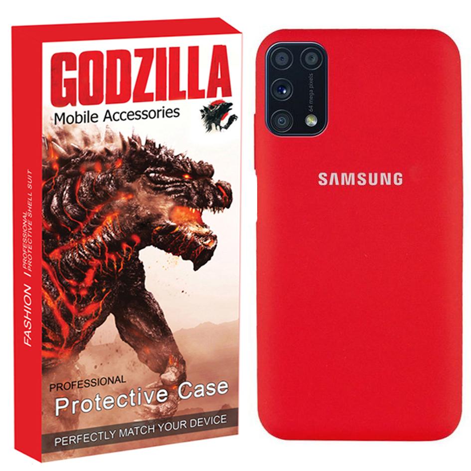 کاور گودزیلا مدل CGSL مناسب برای گوشی موبایل سامسونگ Galaxy M51