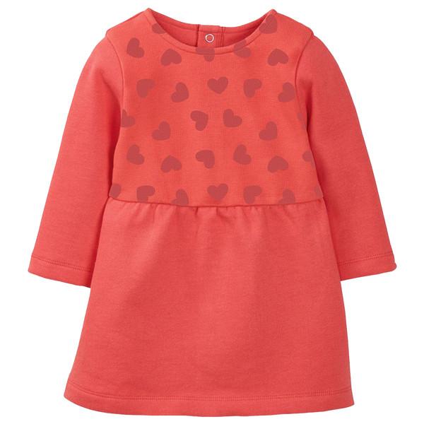 پیراهن دخترانه لوپیلو کد lusbp104