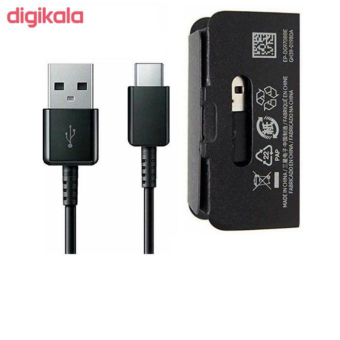 کابل تبدیل USB به USB-C مدل A plus طول 1متر main 1 4