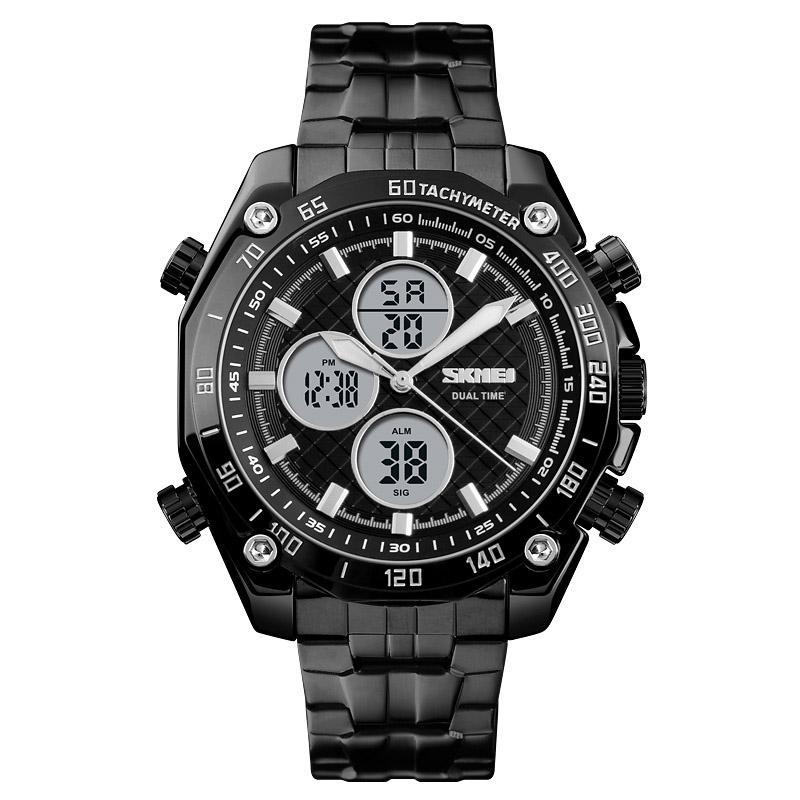 ساعت مچی عقربه ای مردانه اسکمی مدل 1302B