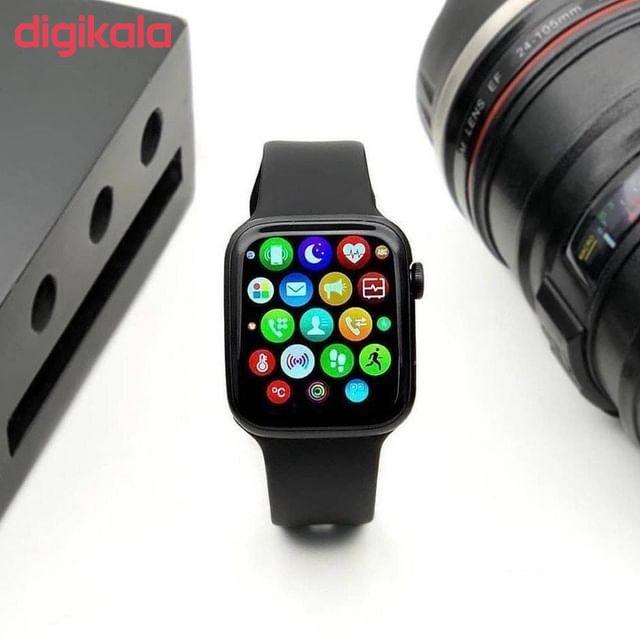 ساعت هوشمند مدل W26M main 1 3