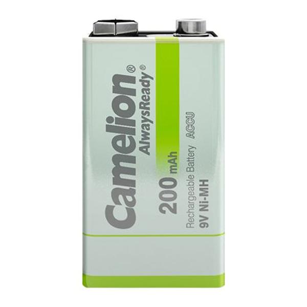 باتری کتابی قابل شارژ کملیون مدل 200mAh ALWAYS READY