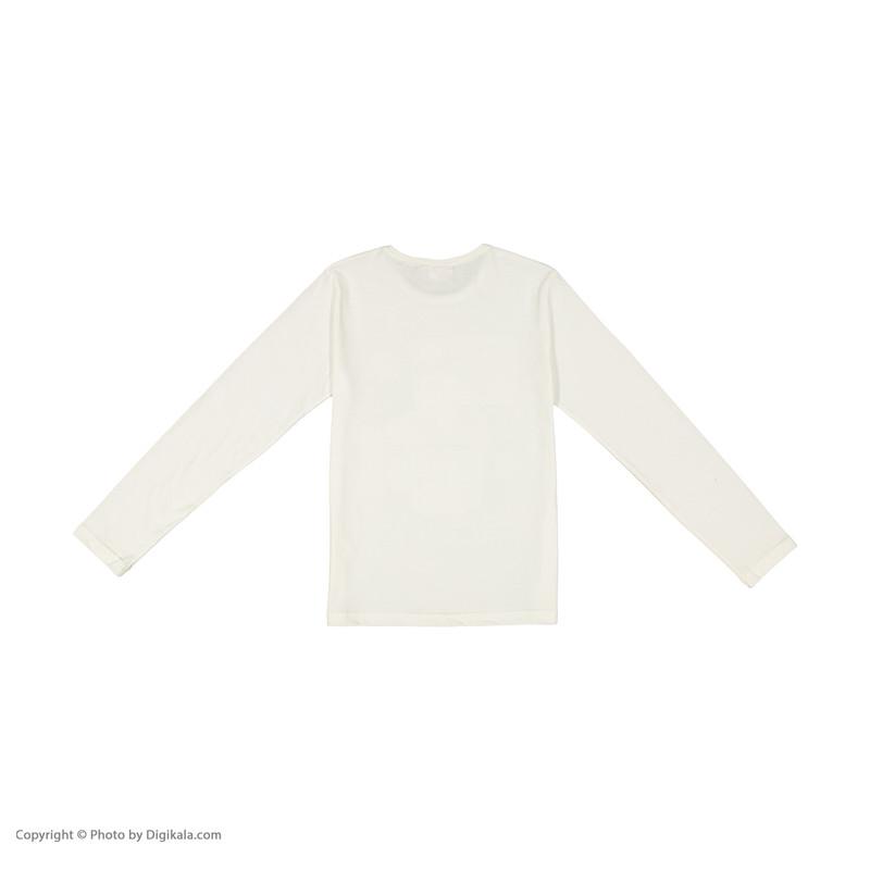 تی شرت دخترانه بانی نو مدل 2191140-01
