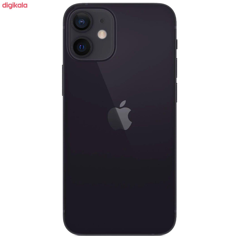 گوشی موبایل اپل مدل iPhone 12 mini A2176 ظرفیت 128 گیگابایت main 1 2