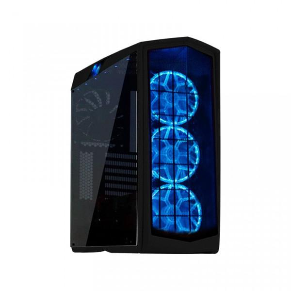 کیس کامپیوتر سیلور استون مدل Primera Series SST-PM01B-RGB