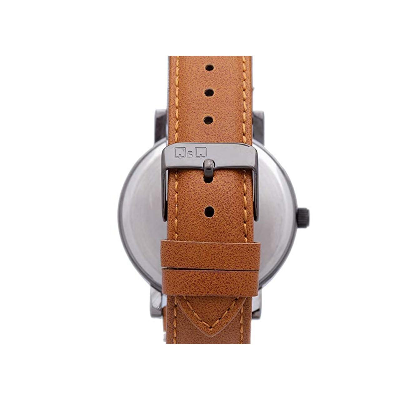 ساعت مچی عقربهای مردانه کیو اند کیو مدل Q892J312Y