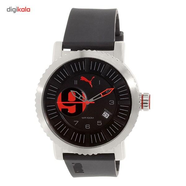 خرید ساعت مچی عقربه ای مردانه پوما مدل PU103851003