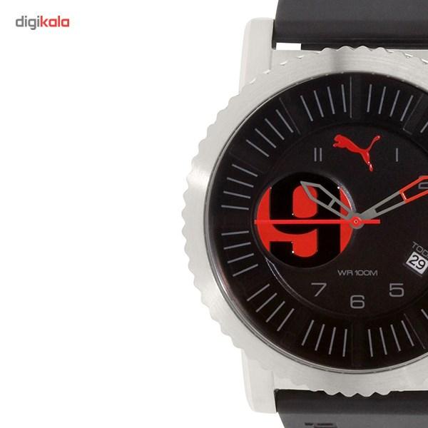 ساعت مچی عقربه ای مردانه پوما مدل PU103851003