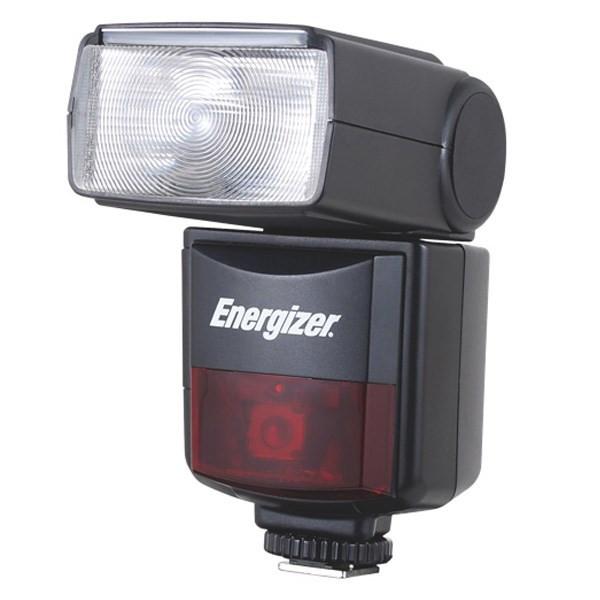 فلاش دوربین انرجایزر مدل DSLR Flash Canon ENF-600C