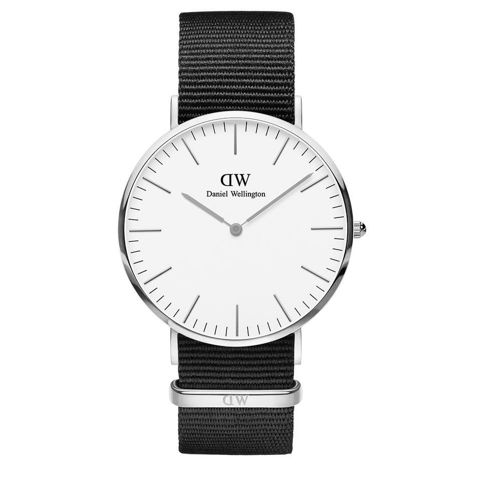 ساعت مچی عقربه ای مردانه دنیل ولینگتون کد DW23              خرید (⭐️⭐️⭐️)