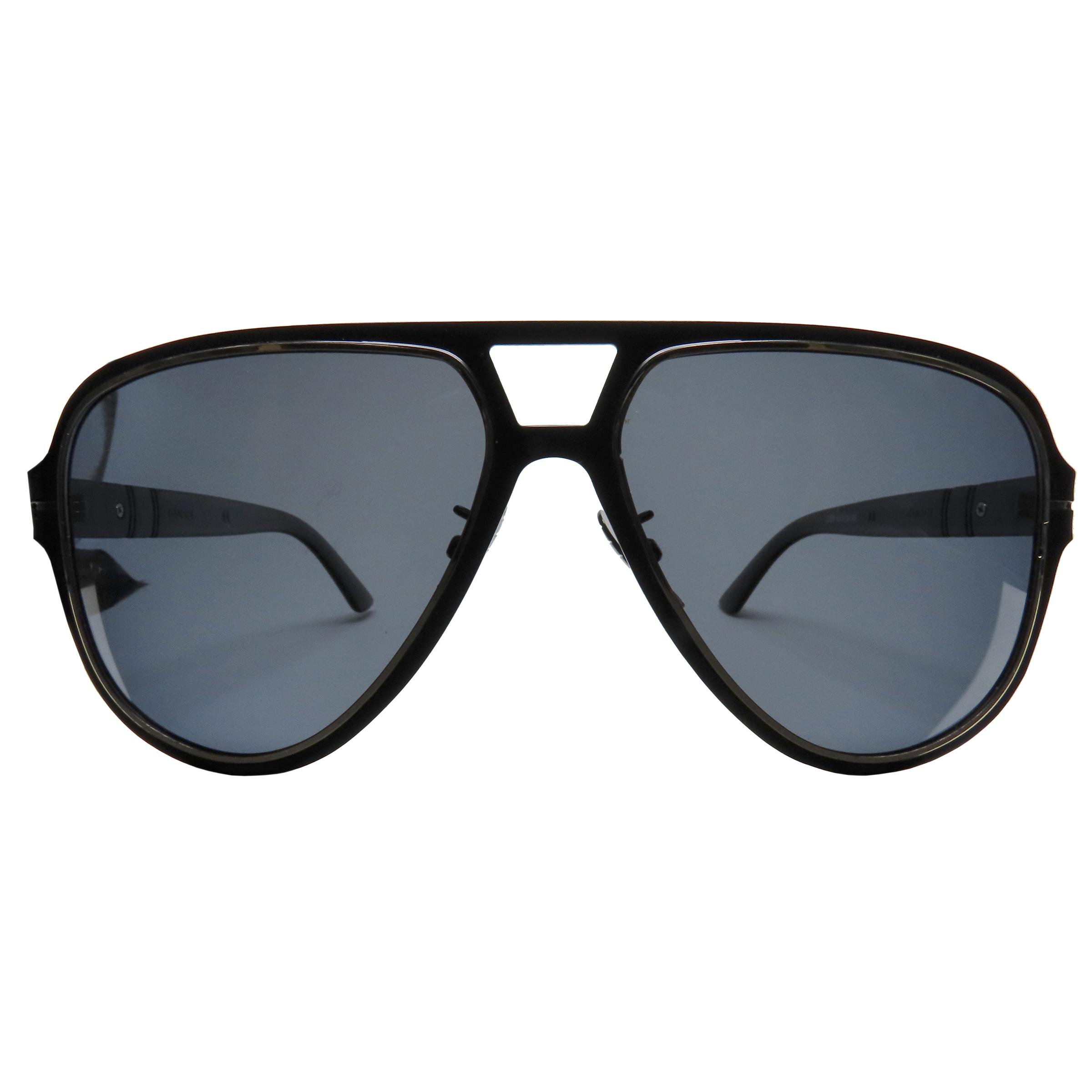 عینک آفتابی زنانه گوچی مدل 2252-BL