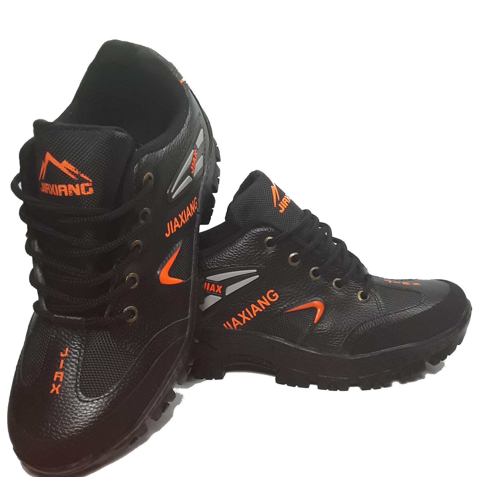 خرید                                      کفش کوهنوردی مردانه مدل J-001                     غیر اصل
