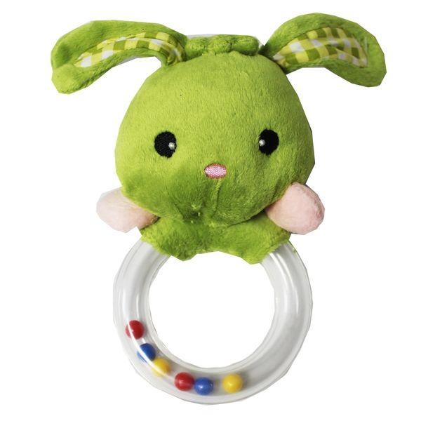 جغجغه مدل خرگوش کد 04-05