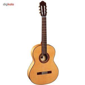 گیتار فلامنکو آلمانزا مدل 413  Almansa 413 Flamenco Guitar