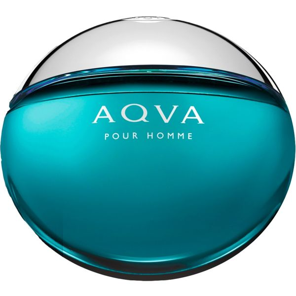 ادو تویلت مردانه بولگاری مدل Aqva Pour Homme حجم 150 میلی لیتر